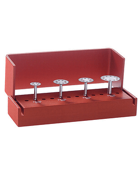 Saw Disc Kit For Latch Type Handpieces