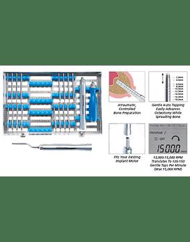 AutoTome™ Osteotome Kit