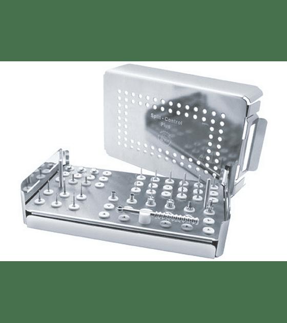 Ridge Splitting / Bone Spreading Combo Kit