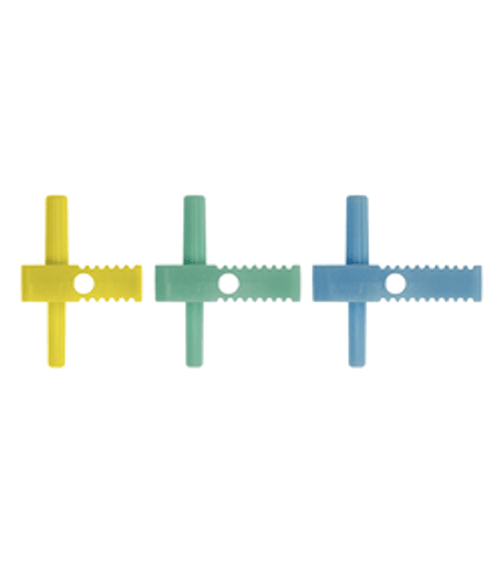 Salvin Regular Implant Drill Guide Set Designed By Dr. Harold Sussman