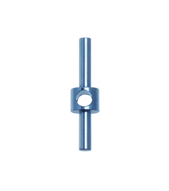 Paralleling Guide Pins