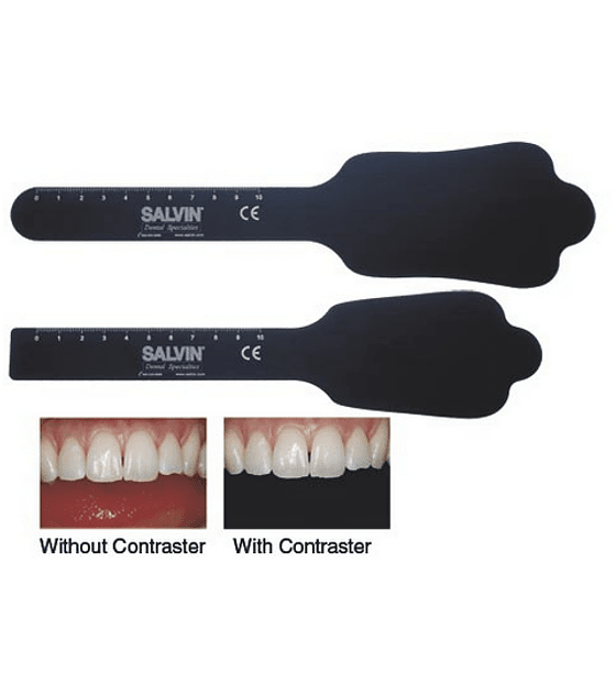 Set Of 1 Large & 1 Small Contraster