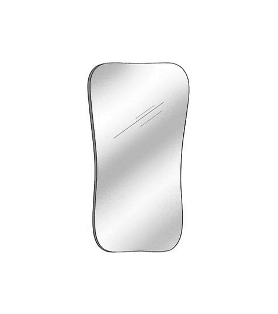 Photo Mirror Occlusal XL