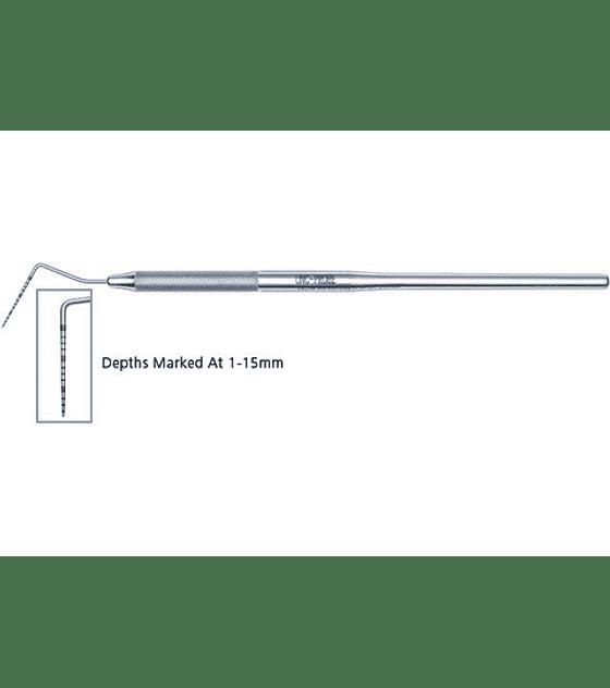 Stainless Steel UNC Probe