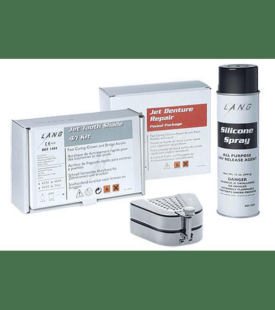 Denture Duplicator Kit