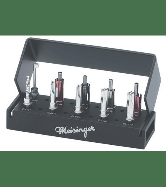 Meisinger Basic Crestal Sinus Lift Kit