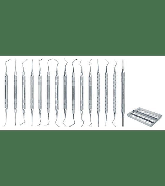 Salama Tunneling And Vestibular Approach Kit