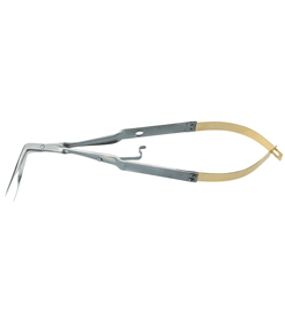 Salvin Tunneling Forcep