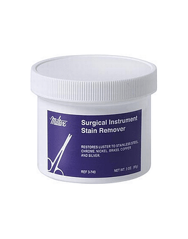 Instrument Stain Remover