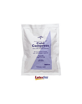 Deluxe Instant Cold Pack