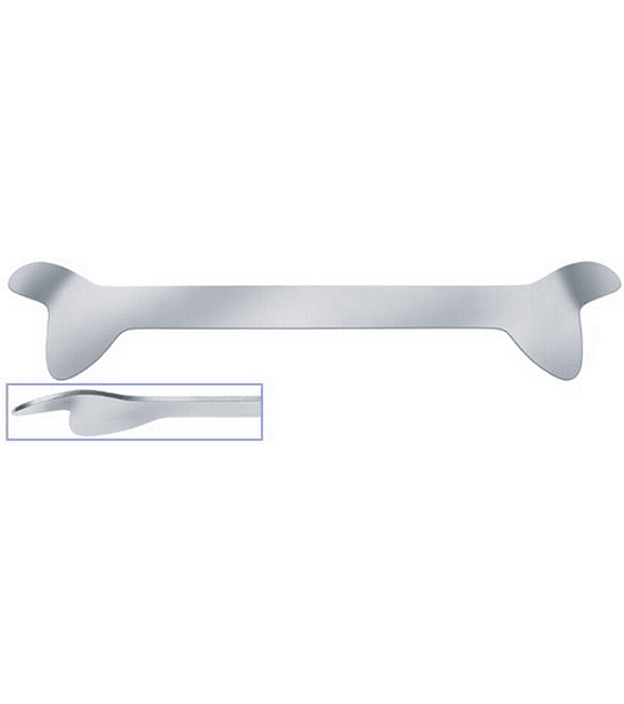 Dog Bone Retractor