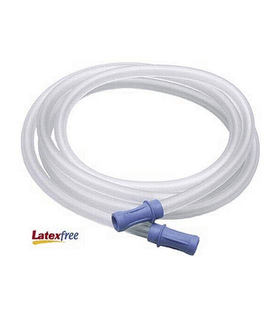 10' Sterile Suction Tubing