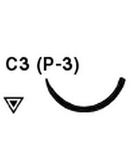 Salvin SurgiPoint PGA (Polyglycolic Acid)
