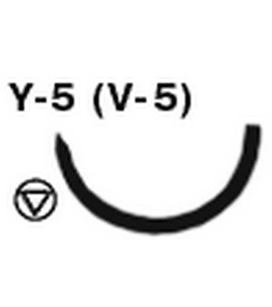 Salvin SurgiPoint Polyviolene Sutures