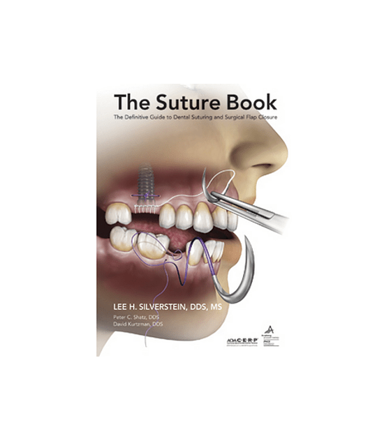 Principles of Dental Suturing