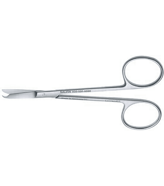 Littauer Suture Removal Scissors
