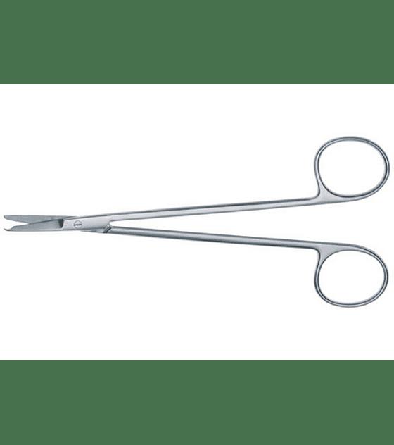 Long Suture Scissors