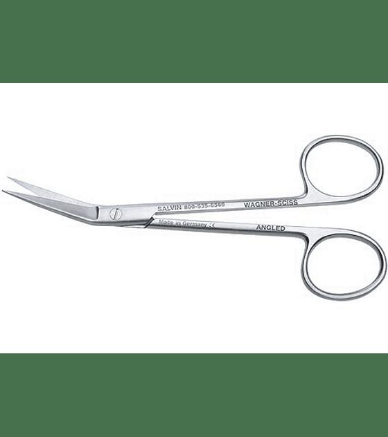 Wagner Scissor Angled