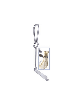 Misch Ramus Retractor-Left