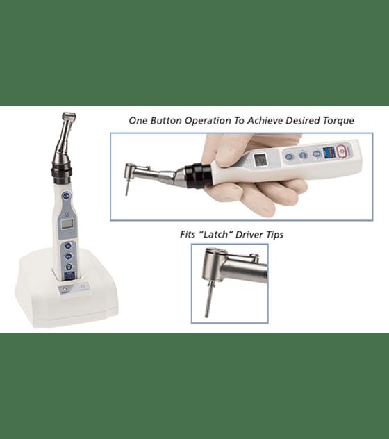Salvin AutoTorq™ Automatic Electric Torque Driver