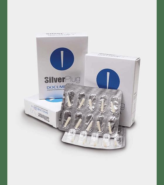 SilverPlug® (Caja 20 unidades)