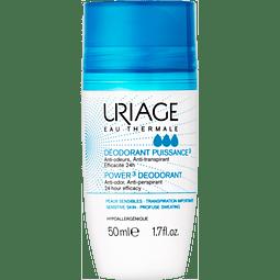 Desodorante Power 3