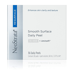 Smooth Surface Daily Peel