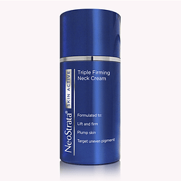Skin Active Triple Firming Neck Cream