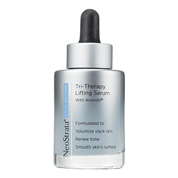 Skin Active Tri - Therapy Lifting Serum