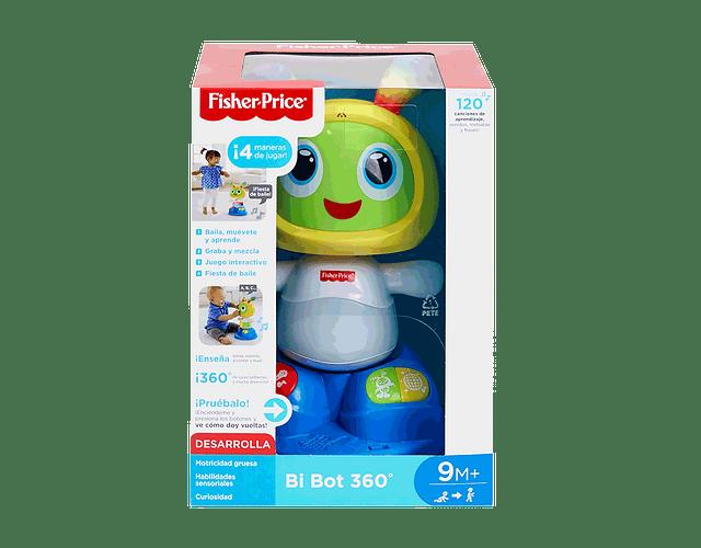 Fisher Price Bibot 360