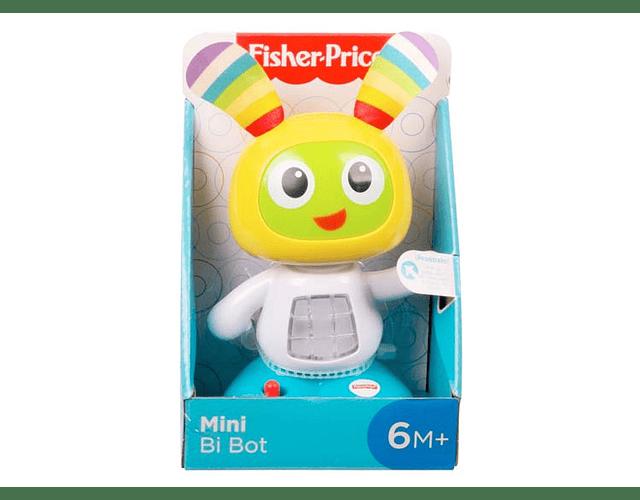 Mini Bi Bot Fisher Price