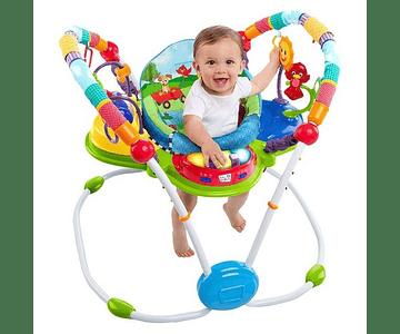 Baby einstein Centro De Actividades Saltarina 360