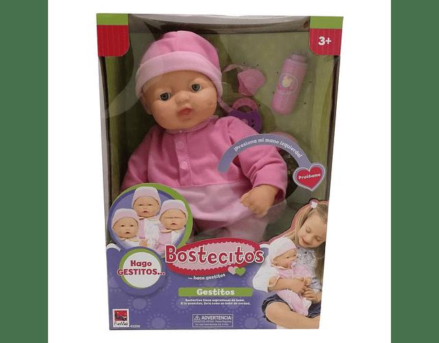Baby Bostecitos Hace Gestitos 45206
