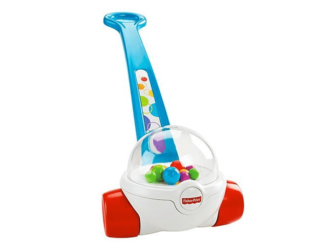Fisher Price bolitas divertidas