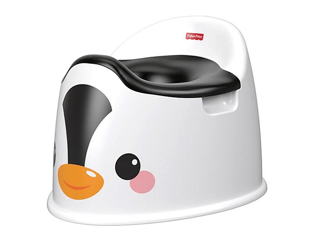 Fisher Price Orinal Bacinica Pinguino