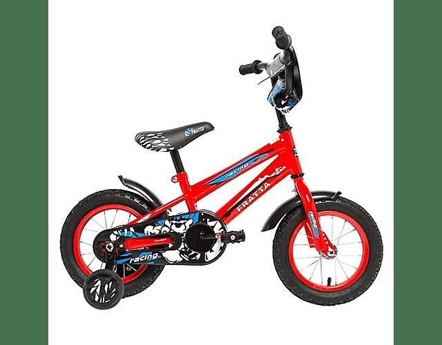 Bicicleta Aro 12 Revel 12 V Red