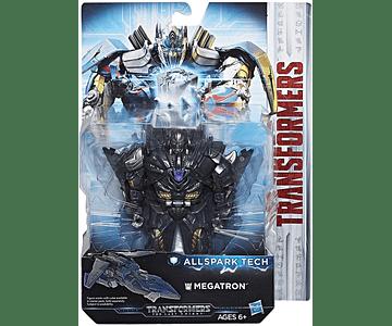 Transformers Megatron All Spark Tech