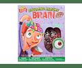 Juego Disgusting Anatomy Brain Alex Toys
