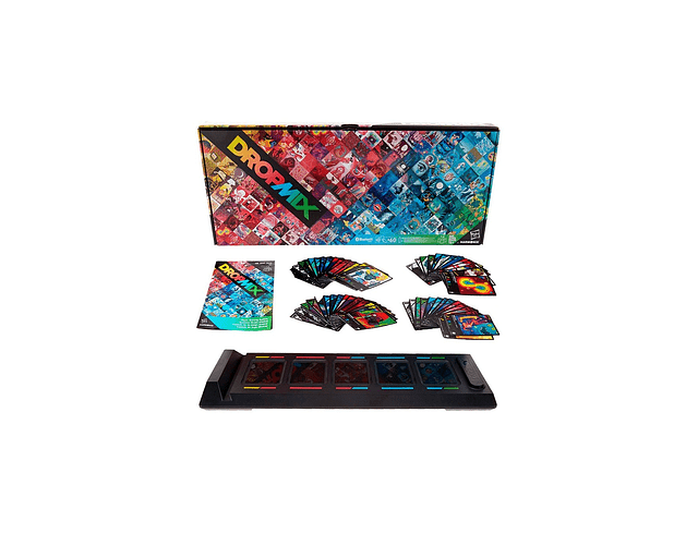 HASBRO C3410 DROPMIX MUSIC GAMING