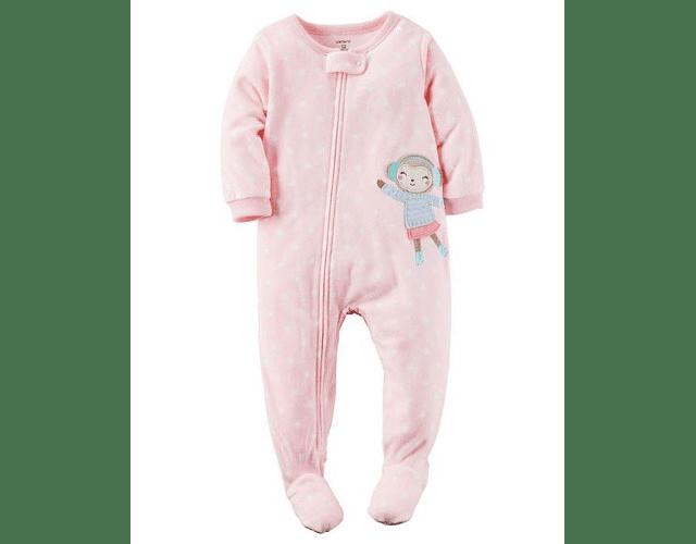Carters Pijama Talla 2
