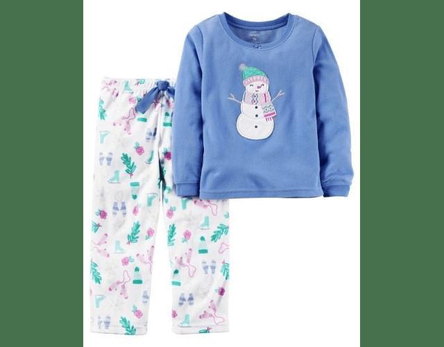 Carters Pijama 2 Piezas 24m