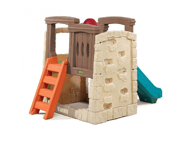 step2 resbalin modular woodland climber