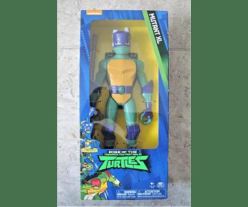 Tortugas ninja donatelo figura