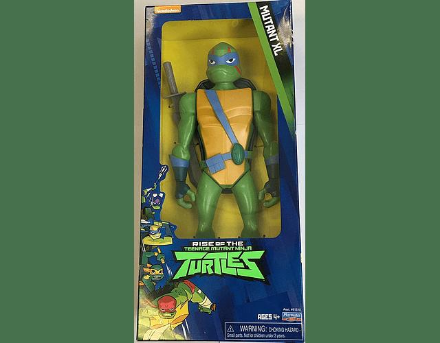 Tortugas ninja leonardo