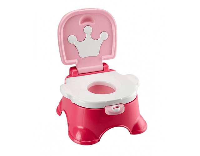 Fisher Price Orinal Princesa
