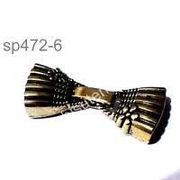 cierre dorado 14 x 12 mm, agujero de 10 x 3, set del juego, tal como la foto