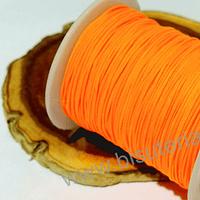 Tripolino de 0,5 mm color naranjo rollo de 50 metros