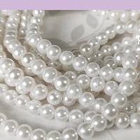 perla de fantasia 6mm , perla 148 perlas aprox