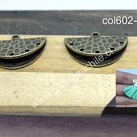 2ce5ced560f2 Base de aro envejecido especial para borlas