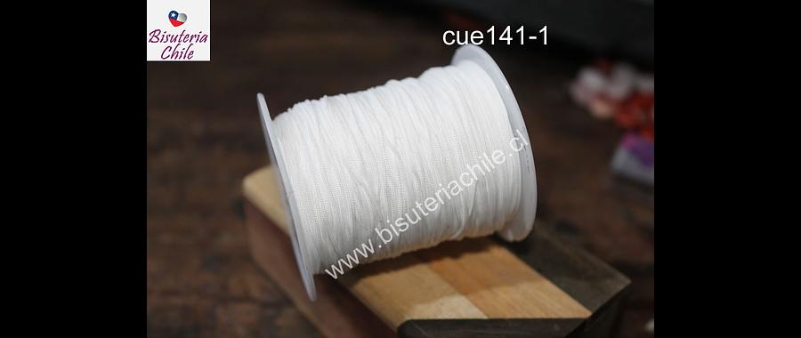 Tripolino de 0,5 mm color blanco claro rollo de 50 metros